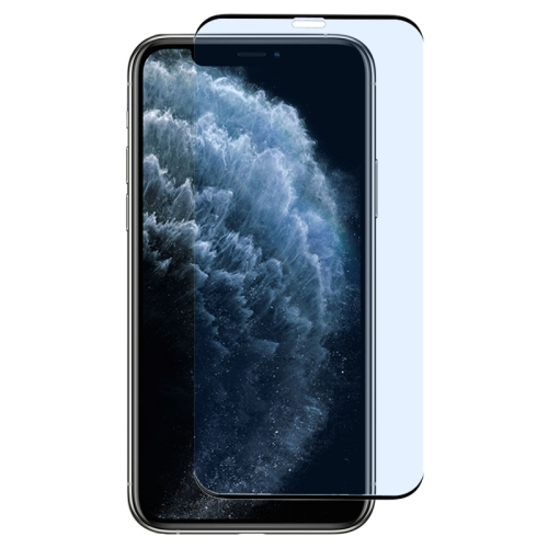 For iPhone 11 Pro Max / XS Max TOTUDESIGN Anti Blue-ray Edgeless Tempered Glass Film
