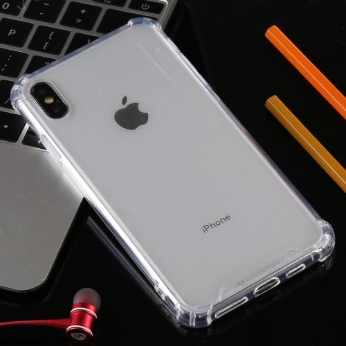 MERCURY GOOSPERY Full Coverage Soft Case for iPhone XS Max
