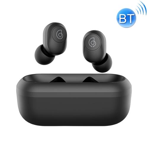 Original Xiaomi Haylou GT2 Bluetooth 5.0 3D Stereo Wireless Bluetooth Earphone (Black)