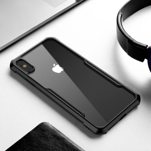 xundd iphone 8 case black