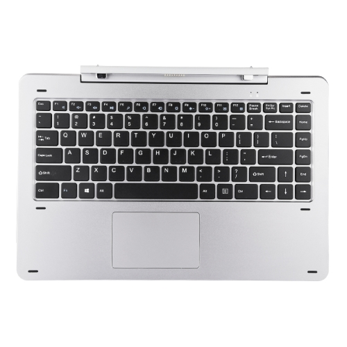 Buy CHUWI Hi13 Detachable Rotary Magnetic Keyboard for CHUWI Hi13 Tablet PC, WMC0035, Silver for $39.30 in SUNSKY store