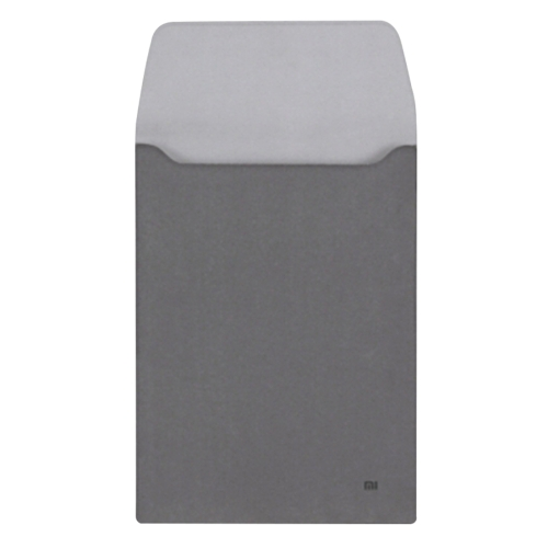 Buy Original Xiaomi 12.5 inch Envelope Style Laptop Superfine Fiber Soft Case Bag for Macbook Air 11 inch & Macbook 12 inch & Xiaomi Mi Notebook Air 12.5 inch, Grey for $13.73 in SUNSKY store