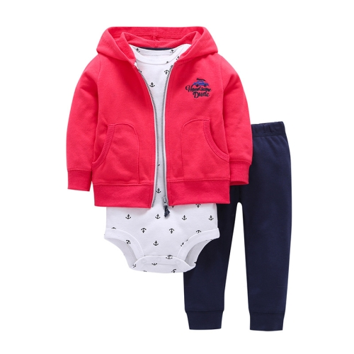 b638f6e62916 SUNSKY - Spring and Autumn New Product Baby Rompers Baseball ...