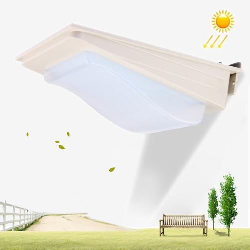 Buy 5W 38 LEDs SMD2835 450 LM 6500K White Light Solar Light Control Wall Light Outdoor Light with Solar Panel, DC 12V for $25.15 in SUNSKY store