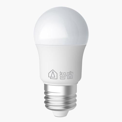 Original Xiaomi Mijia E27 5W 6500K White LED Light Bulb