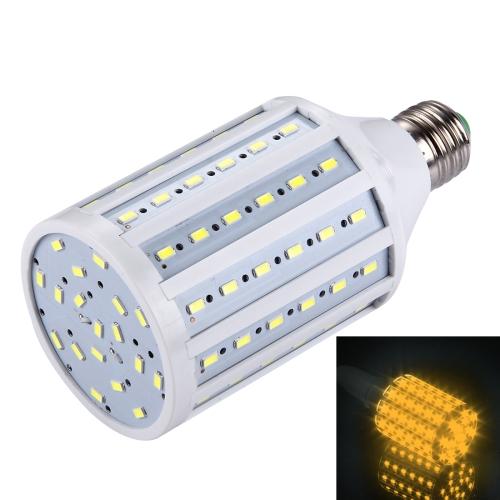 Buy E27 25W 2200LM 90 LED SMD 5730 PC Case Corn Light Bulb, AC 85-265V (Warm White) for $2.77 in SUNSKY store