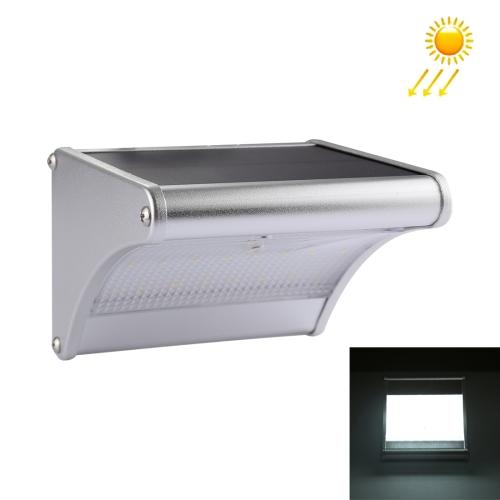 Buy 3.5W 24 LEDs SMD 2835 450 LM White Light IP65 Waterproof Outdoor Energy Saving Microwave Radar Motion Sensor Solar Light with 5V 1.5W Solar Panel for $13.10 in SUNSKY store