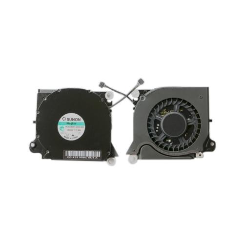 for MacBook Air A1304 A1237 MB233 MC233 13 inch MG50060V1-Q000-S99 DC5V 1.9W CPU Cooler Cooling Fan