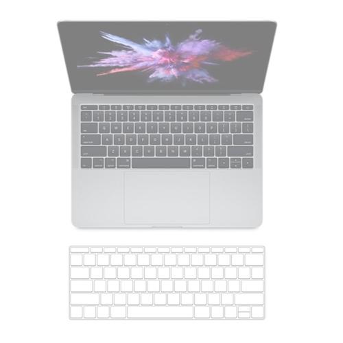 WIWU TPU Keyboard Protector Cover for MacBook 12 inch Retina (A1534) фото