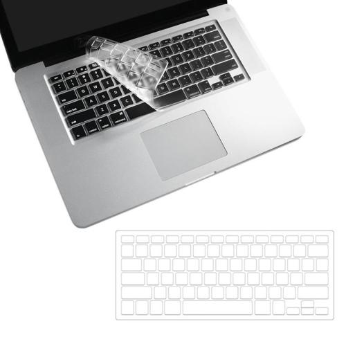 WIWU TPU Keyboard Protector Cover for MacBook Pro 13.3 inch A1425 / A1502 фото
