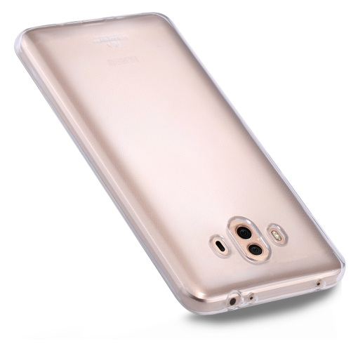 Buy GOOSPERY MERCURY PEARL JELLY Huawei Mate 10 TPU Soft Protective Back Cover Case, Transparent for $2.65 in SUNSKY store