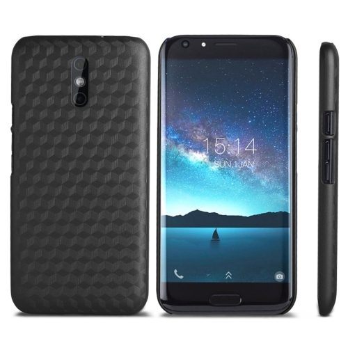 Buy OCUBE DOOGEE BL5000, MPH1928 Metal Paint PC Protective Back Cover Case, Black for $3.96 in SUNSKY store