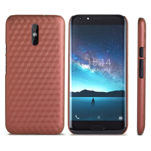 Buy OCUBE DOOGEE BL5000, MPH1928 Metal Paint PC Protective Back Cover Case (Carmine Gold) for $3.98 in SUNSKY store