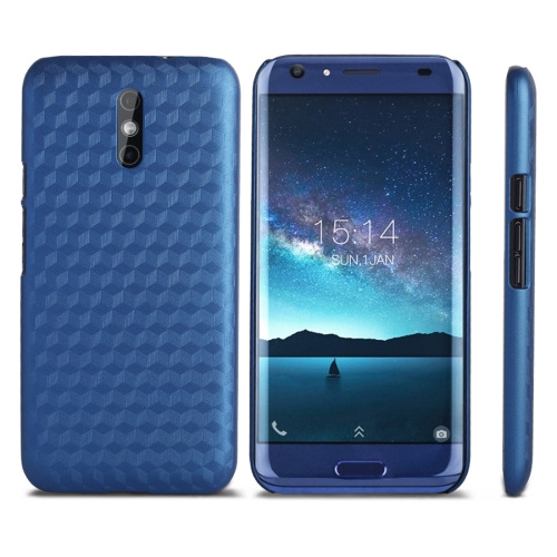Buy OCUBE DOOGEE BL5000, MPH1928 Metal Paint PC Protective Back Cover Case, Blue for $3.95 in SUNSKY store