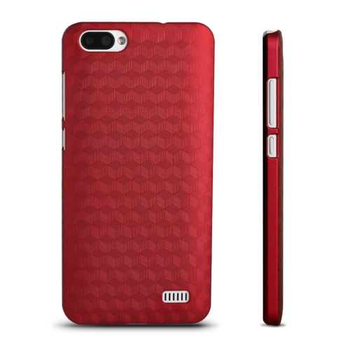 Buy OCUBE Blackview A7, MPH1951 Metal Paint PC Protective Back Cover Case, Red for $4.19 in SUNSKY store