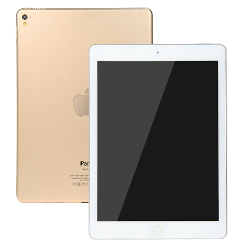Buy High Quality Dark Screen Non-Working Fake Dummy, Display Model for iPad Pro 9.7 inch, Gold for $7.36 in SUNSKY store