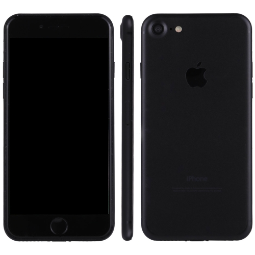 Buy For iPhone 7 Dark Screen Non-Working Fake Dummy, Display Model, Black for $4.54 in SUNSKY store