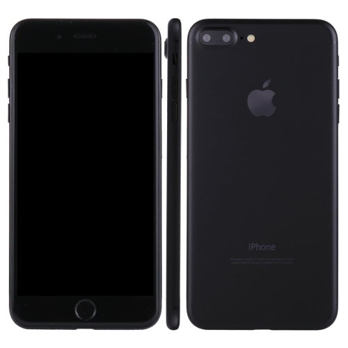 Buy For iPhone 7 Plus Dark Screen Non-Working Fake Dummy, Display Model, Black for $4.86 in SUNSKY store