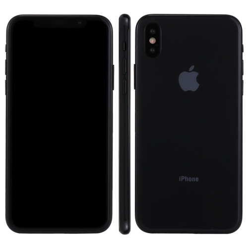 Buy For iPhone X Dark Screen Non-Working Fake Dummy Display Model, Black for $6.11 in SUNSKY store