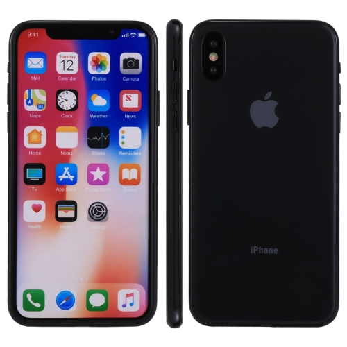 pretty nice 8ff38 bf7cb SUNSKY - For iPhone X Color Screen Non-Working Fake Dummy Display ...