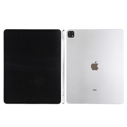 Black Screen Non-Working Fake Dummy Display Model for iPad Pro 11 inch 2020 (Silver)