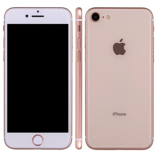 Buy For iPhone 8 Dark Screen Non-Working Fake Dummy Display Model, Gold for $5.38 in SUNSKY store