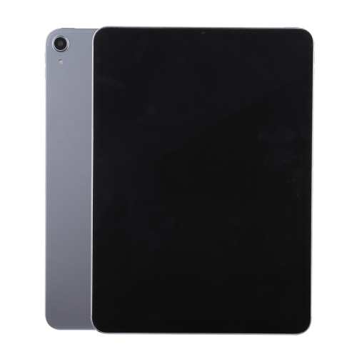 Dark Screen Non-Working Fake Dummy Display Model for iPad Pro 12.9 inch (2018)(Black)