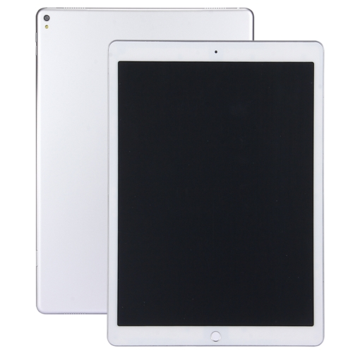 Buy For iPad Pro 12.9 inch, 2017 Tablet PC Dark Screen Non-Working Fake Dummy Display Model, Silver for $11.35 in SUNSKY store