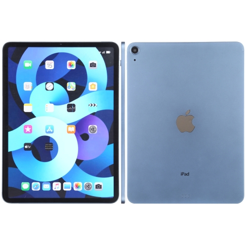 Color Screen Non-Working Fake Dummy Display Model for iPad Air (2020) 10.9 (Blue)  - buy with discount