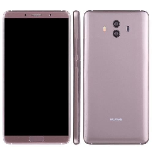 Huawei Mate 10 Dark Screen Non-Working Fake Dummy Display Model(Mocha Gold)