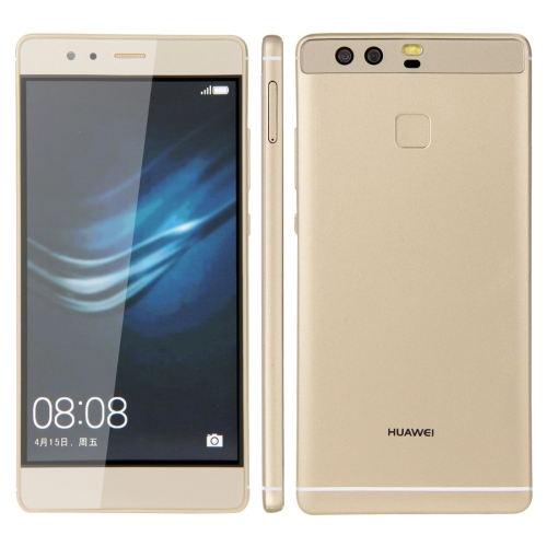 Huawei P9 Color Screen Non-Working Fake Dummy, Display Model(Gold)