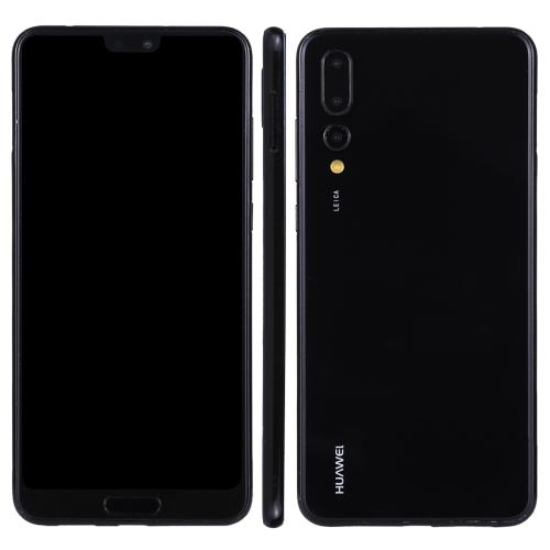 For Huawei P20 Pro Dark Screen Non-Working Fake Dummy Display Model(Black)