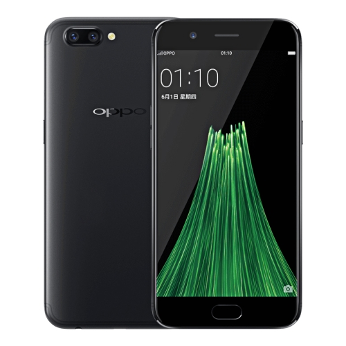 Buy OPPO R11, 4GB+64GB, Not Support Google Play for $347.00 in SUNSKY store