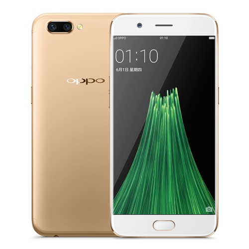 Buy OPPO R11, 4GB+64GB, Not Support Google Play for $342.00 in SUNSKY store