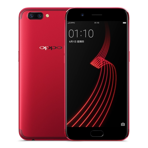 Buy OPPO R11, 4GB+64GB, Not Support Google Play for $372.00 in SUNSKY store