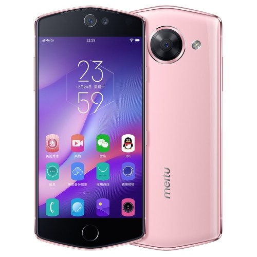 meitu M8s, 4GB+64GB, Not Support Google Play
