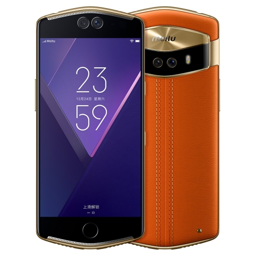 Buy meitu V6, 6GB+128GB, Not Support Google Play for $875.00 in SUNSKY store