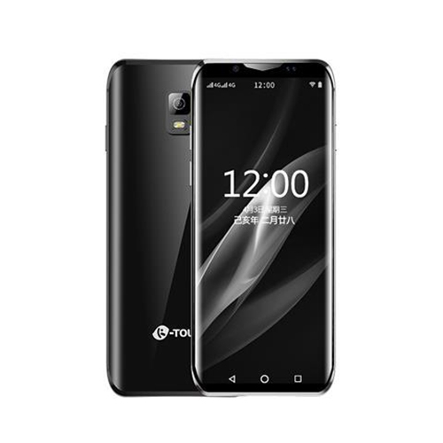 K-TOUCH i10, 2GB+32GB, Face ID Identification, 3.46 inch MTK6739V/CWA Quad Core 1.5Ghz, Network: 4G, Dual SIM, Support Google Play(Black) фото