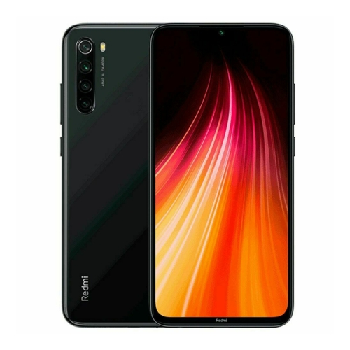 [HK Stock] Xiaomi Redmi Note 8, 48MP Camera, 3GB+32GB, Global Official Version, Quad AI Back Cameras, 4000mAh Battery, Face ID & Fingerprint Identification, 6.3 inch Dot Drop Screen MIUI 10 Qualcomm Snapdragon 665 Octa Core up to 2.0GHz, Network: 4G, Dual SIM(Black) фото