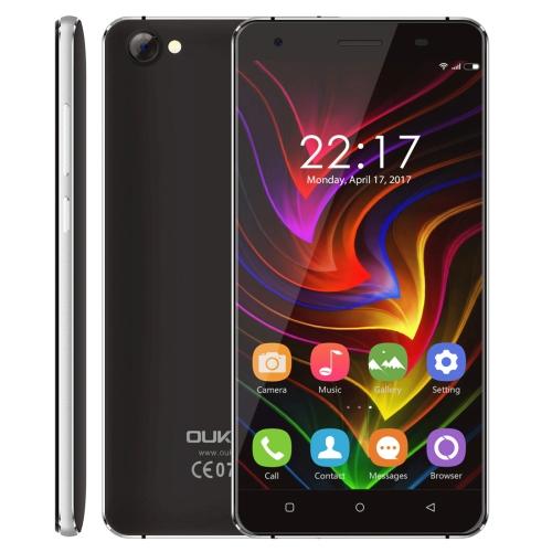 Buy HK Stock OUKITEL C5, 2GB+16GB for $51.60 in SUNSKY store