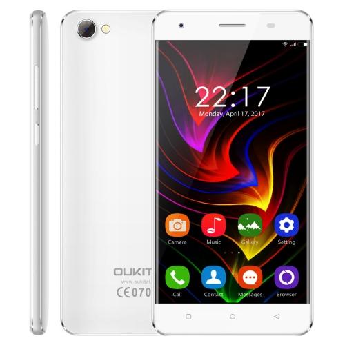 Buy HK Stock OUKITEL C5, 2GB+16GB for $49.54 in SUNSKY store