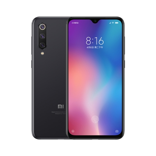 [HK Stock] Xiaomi Mi 9 SE, 6GB+128GB, Global Official Version, Screen Fingerprint Identification, Face ID, 48MP Triple Rear Cameras, 5.97 inch Water-drop Screen MIUI 10 Qualcomm Snapdragon 712 Octa Core up to 2.3GHz, Network: 4G, Dual SIM, NFC, IR, 18W Wi