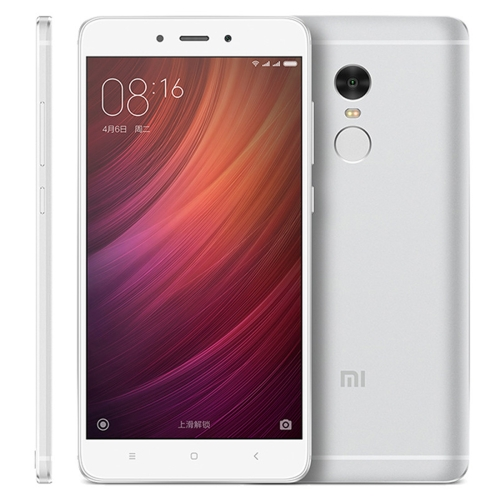 Buy HK Stock Xiaomi Redmi Note 4, 3GB+64GB, Official Global ROM for $184.18 in SUNSKY store
