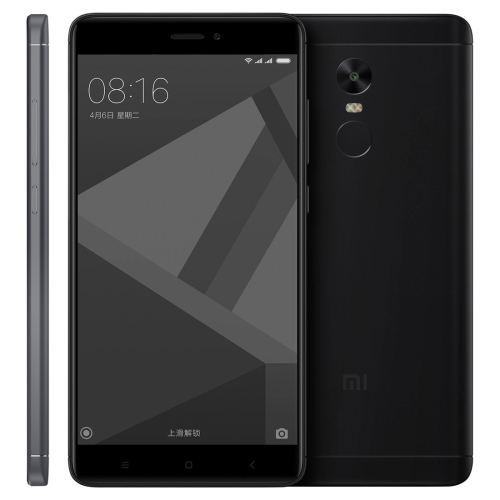 Buy 15% OFF HK Stock Xiaomi Redmi Note 4X, 4GB+64GB, Official Global ROM for $171.00 in SUNSKY store