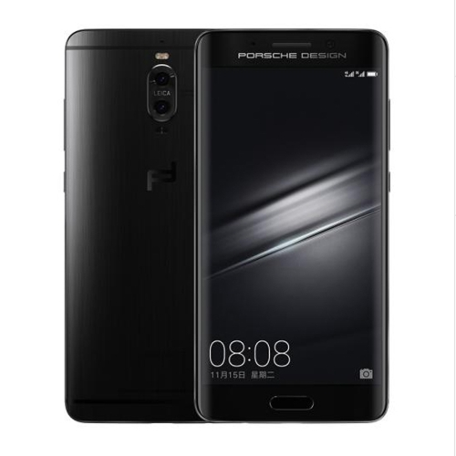 sunsky huawei mate 9 lon al00 porsche design 6gb 256gb. Black Bedroom Furniture Sets. Home Design Ideas