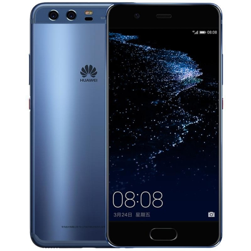 Huawei P10 VTR-AL00, 4GB+64GB, Official Global ROM, Dual Rear Leica Camera, Dual SIM, Front Fingerprint Identification, 5.1 inch FHD TFT Screen, EMUI 5.1 OS(Based on Android 7.0), Kirin 960 Octa Core + Micro Nuclei i6, Support OTG, Network: 4G(Dazzling Blue) смартфон huawei p10 64gb lte blue vtr l29