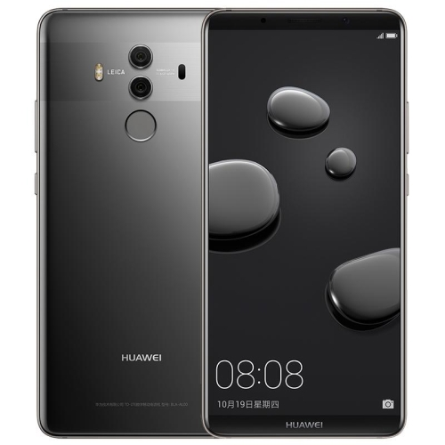 Buy Huawei Mate 10 Pro BLA-AL00, 6GB+64GB for $790.87 in SUNSKY store