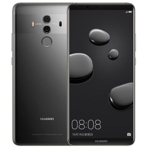 Buy Huawei Mate 10 Pro BLA-AL00, 6GB+64GB for $821.00 in SUNSKY store