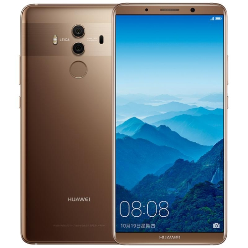 Buy Huawei Mate 10 Pro BLA-AL00, 6GB+64GB for $787.90 in SUNSKY store