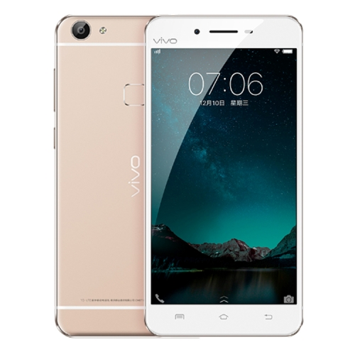 Buy vivo X6SA, 4GB+128GB, Not Support Google Play for $210.00 in SUNSKY store